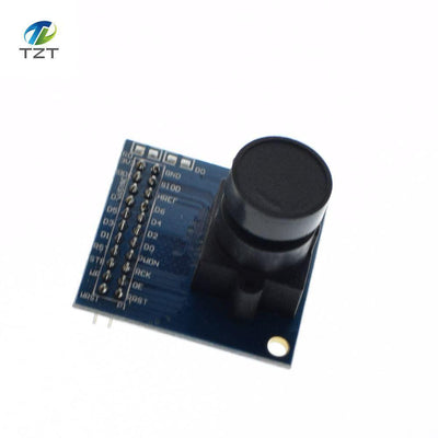 1PCS ov7670 camera take LDO, with source crystal vibration module (with AL422 FIFO) good  upcubeshop- upcube