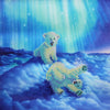 % Hot Diamond painting Northern Baby polar bear DIY 5D crystal Rhinestone mosaic Cross Stitch Diamond Embroidery Kits Needlework - Dailytechstudios