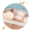 1Pcs New Arrival Kawaii Lucky Cotton Lovely Soft Stuffed Plush Toy For Baby Girl Kid Gift Funny Creative Toys  UpCube- upcube