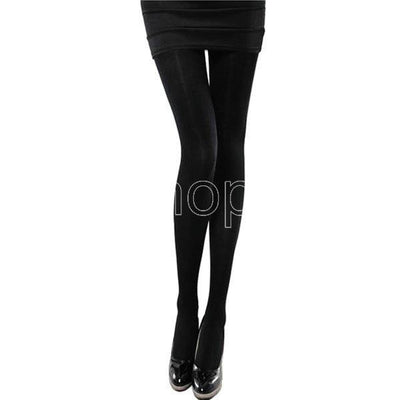 100D New Fashion Girls Women Solid Stretch Tights Spring Candy Color Collant Femme Seamless Pantyhose Girls Sexy Stockings S202