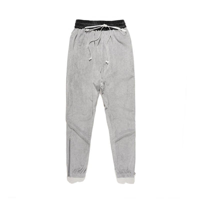 24c15ea35f3 Men Hip Hop Sweatpants Plus Size XXL Loose Casual Track Pants Dancer Jogger  Wide Legs Pant