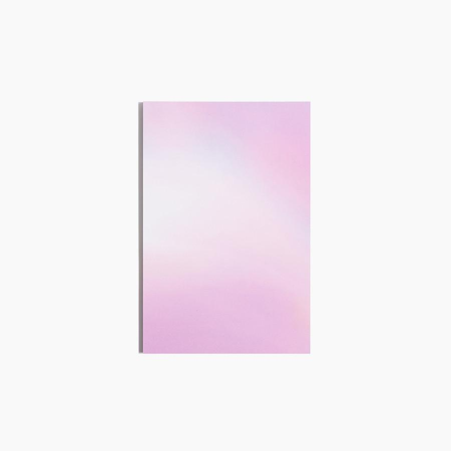 #9420 Ambient Notepad in Pink - Dailytechstudios