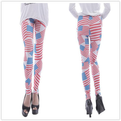 Womens Bottoms Fitness Leggings High Elastic Comfortable Workout Brand Clothes Trousers Fashion Pant Capris Print Adventure Time