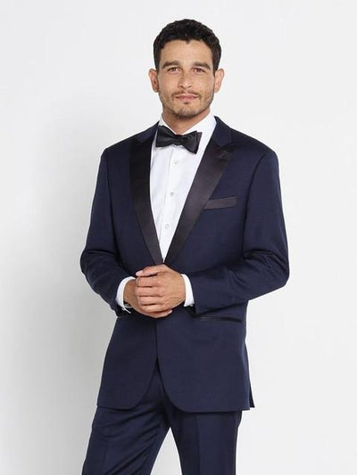 Best Selling Custom Made Groomsman Black Double Breasted Suit Men Wedding Suits Groom Tuxedos For Men Bridegroom Jacket+Pant+Tie