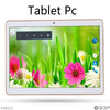 10 Inch  Phone Call Android Quad Core Tablet pc Android 4.4 2GB 16GB WiFi  3G External GPS FM Bluetooth 2G+16G Tablets Pc  dailytechstudios- upcube