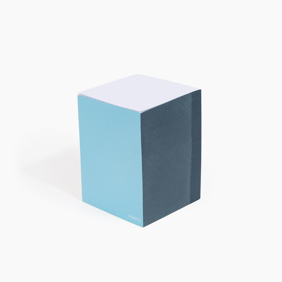 #10604 - Tower Notes Block - Large - Dailytechstudios