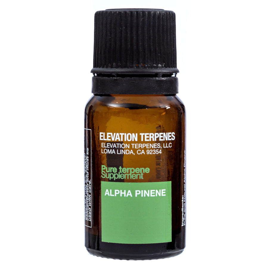Alpha-Pinene Food Grade Natural Terpene - Elevation Terpenes
