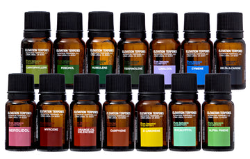 Elevation Terpenes Entourage Full Spectrum Pack - Elevation Terpenes