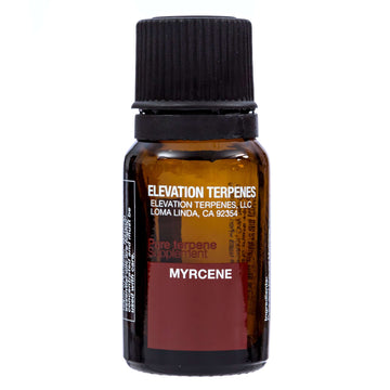 Myrcene Food Grade Natural Terpene - Elevation Terpenes