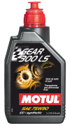 MOTUL Gear 300LS Manual Transmission / Diff Fluid