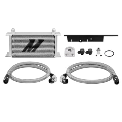 Mishimoto  09+ Nissan 370Z / 08+ Infiniti G37 (Coupe Only) Oil Cooler Kit - FREE SHIPPING