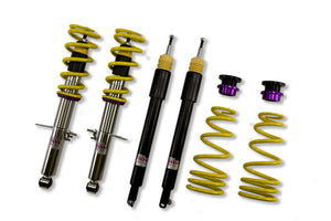 KW Coilover Kit V1 Nissan 370Z + Infiniti G37 & Q60 2wd Coupe