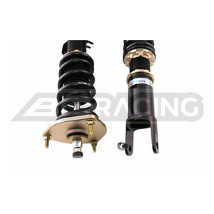BC Racing BR Series True Rear Coilovers 370Z - FREE SHIPPING