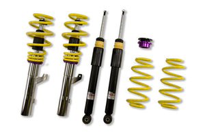 KW Coilover Kit V1 VW Tiguan (5N) 2WD+4WD
