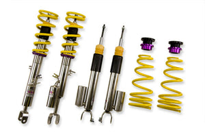 KW Coilover Kit V3 03-08 Infinity G35 Coupe 2WD (V35) / 03-09 Nissan 350Z (Z33) Coupe/Convertible