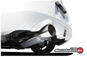 GReddy 09-16 Nissan 370Z Single Revolution RS Exhaust