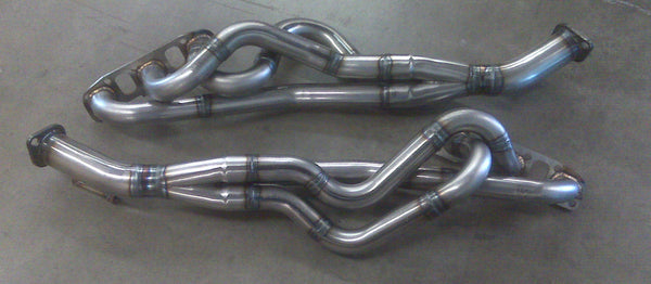 PPE Engineering 350Z long tube race headers (07-08)