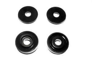 Torque Solution Rear Differential Front Bushings: Nissan 350z 2003-2009 & G35 2003-2008