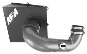 AEM 2015 GMC Canyon/Chevy Colorado 2.5L Silver Brute Force Air Intake