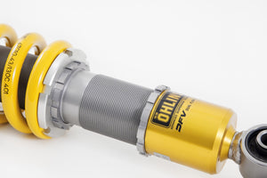 Ohlins Road and Track Coilovers for the 1998 - 2004 Porsche 996 Turbo/Turbo S/Carrera 4/Carrera 4S (POZ MN02)