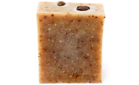 Arabia Coffee Beans Handmade Soap in Canada Online | Morning Coffee | Special Scrub Soap | Natural Wonders