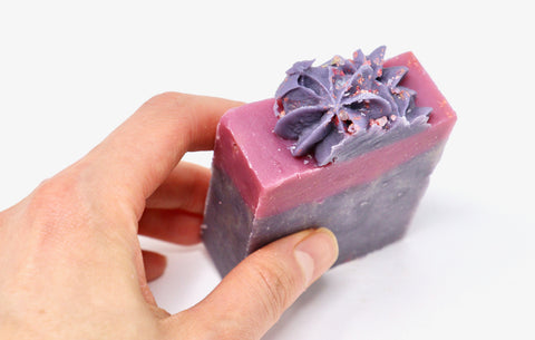 Black Orchid Handmade Soap in Canada Online | Black Orchid | Special Soap | Natural Wonders