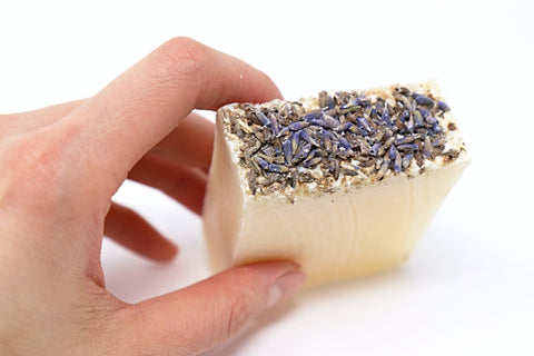 English Lavender Handmade Soap in Canada Online | Forever Lavender | Hydration Soap | Natural Wonders
