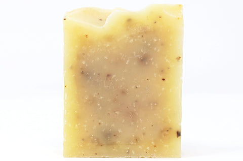 Lemon & May Chang Handmade Soap in Canada Online | Lemonizer | Acne Soap | Natural Wonders
