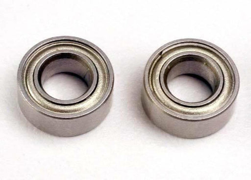 Traxxas 4609 - Ball Bearings (5X10X4Mm) (2)