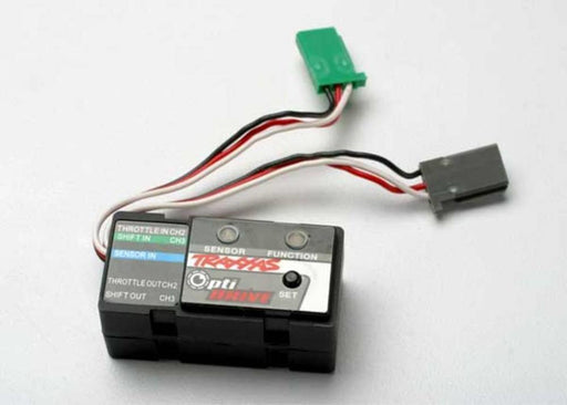 Traxxas 5398 - Optidrive Electronic Shift Module