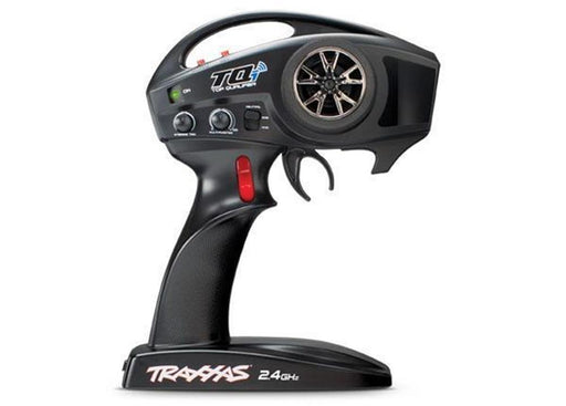 Traxxas 6529 - Transmitter, TQi Traxxas Link enabled, 2.4GHz high output