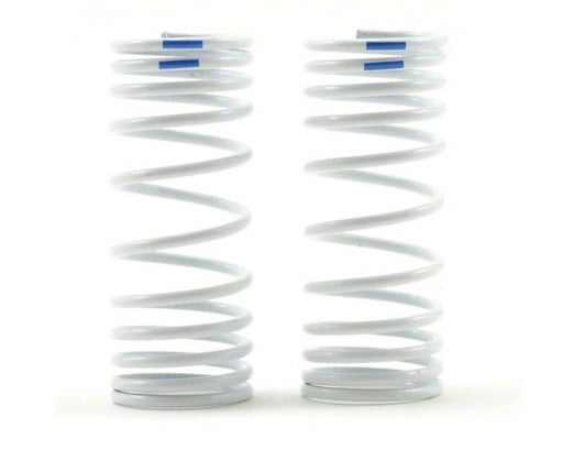 Traxxas 6864 - Springs, Front (Progressive, +20% Rate, Blue) (2)