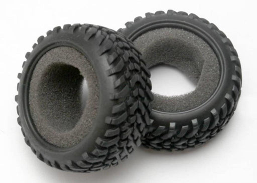 Traxxas 7071 - Tires, Off-Road Racing, Sct Dual Profile (1 Each Right