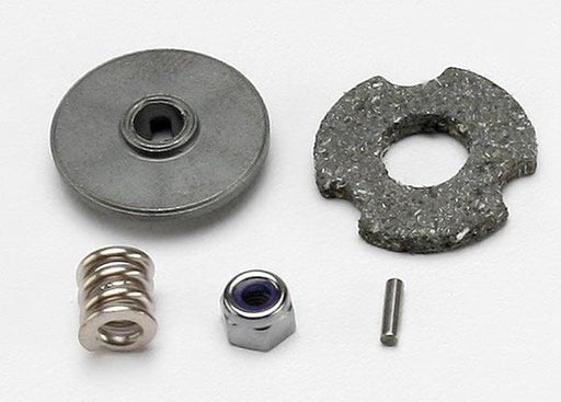 Traxxas 7152 - Slipper Clutch, Complete (Includes Slipper Clutch Hub, Clutch Pad, Spring,  3.0Mm Nl, 1.5X6Mm Pin)