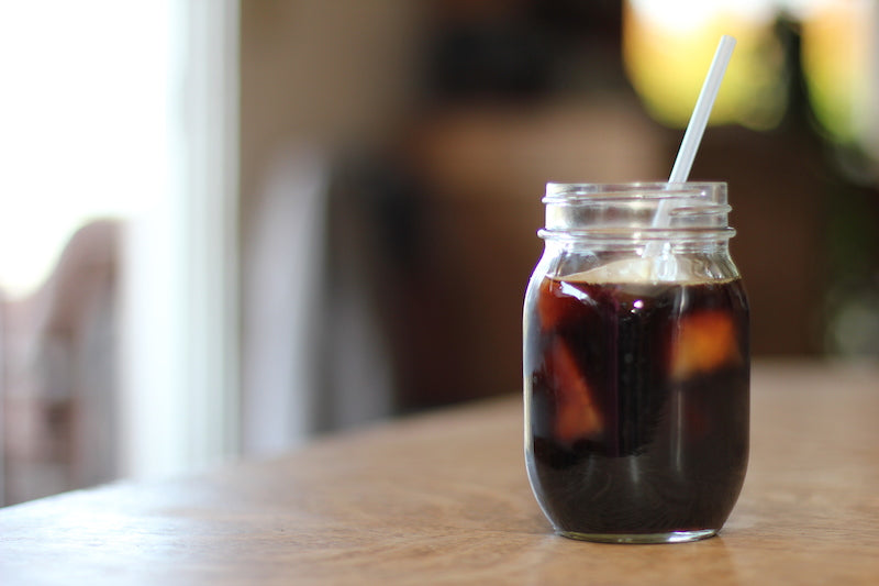 Cold Brew Coffee to Beat the Summer Heat
