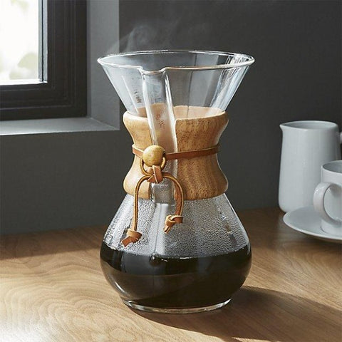 Chemex Brewer 6 Cups