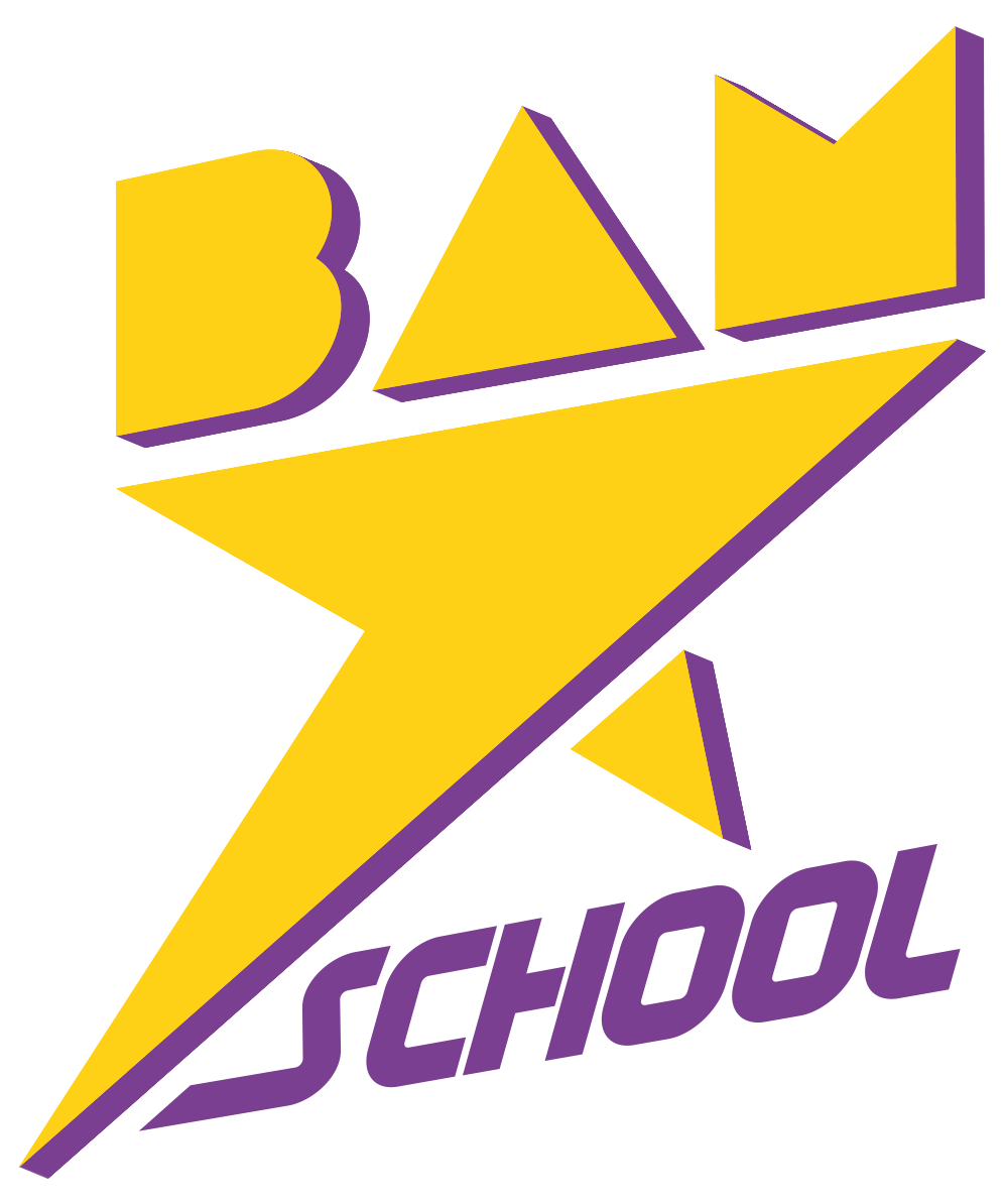 Bamschool by HOLYMESH