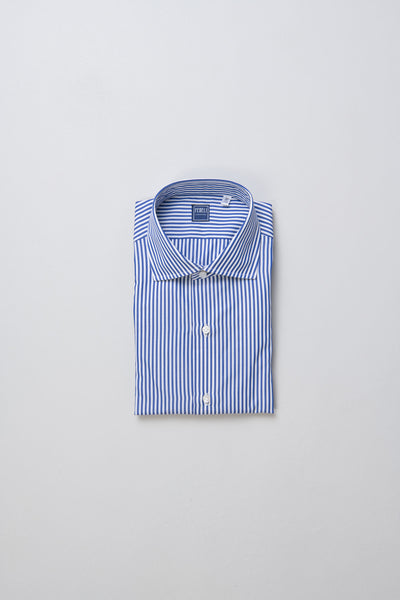 Cotton Fabric Belfast Shirt
