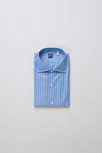 Riva Fabric Shirt