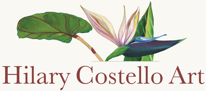 Hilary Costello Art