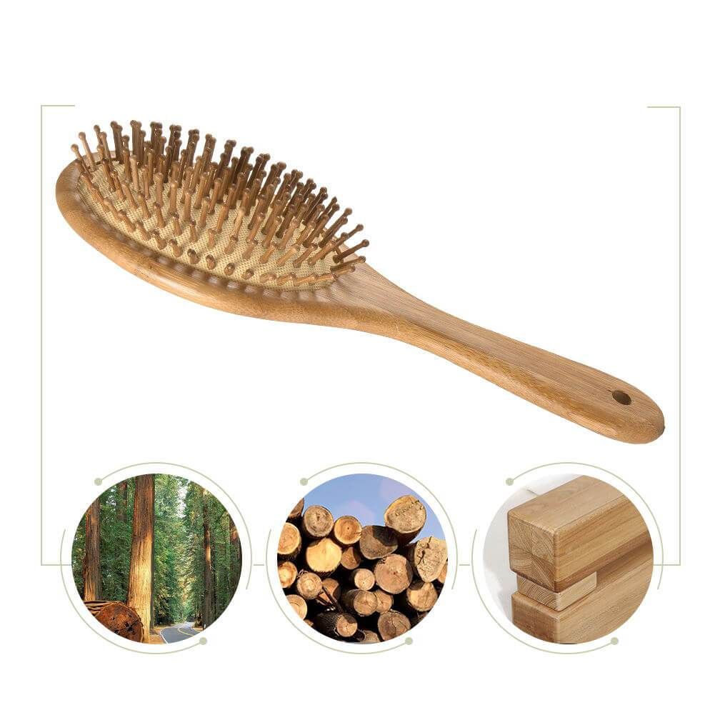 How To Choose Best Wooden Hair Brush