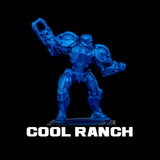 Cool Ranch Metallic Acrylic Paint