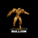 Bullion Metallic Acrylic Paint