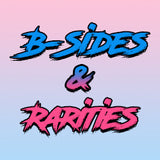 B-Sides and Rarities Acrylic Paint Bundle