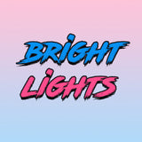 Bright Lights Acrylic Paint Bundle