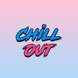 Chill Out Acrylic Paint Bundle