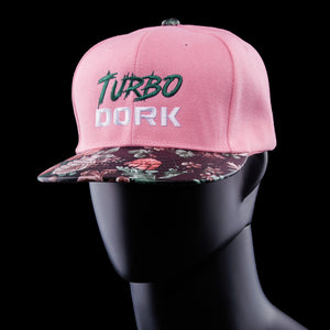 Turbo Dork Vibe Hat