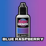 Blue Raspberry Turboshift Acrylic Paint