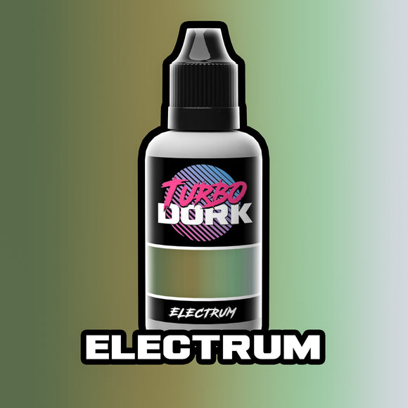 Electrum Turboshift Acrylic Paint