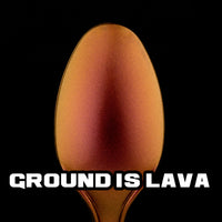 Ground Is Lava Colorshift Acrylic Paint